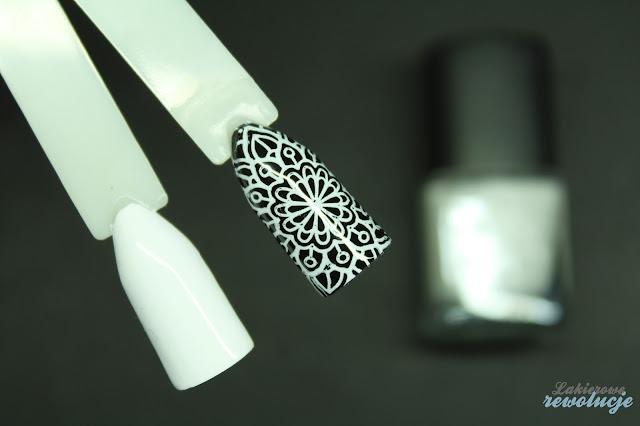 stamping polish set bps #4