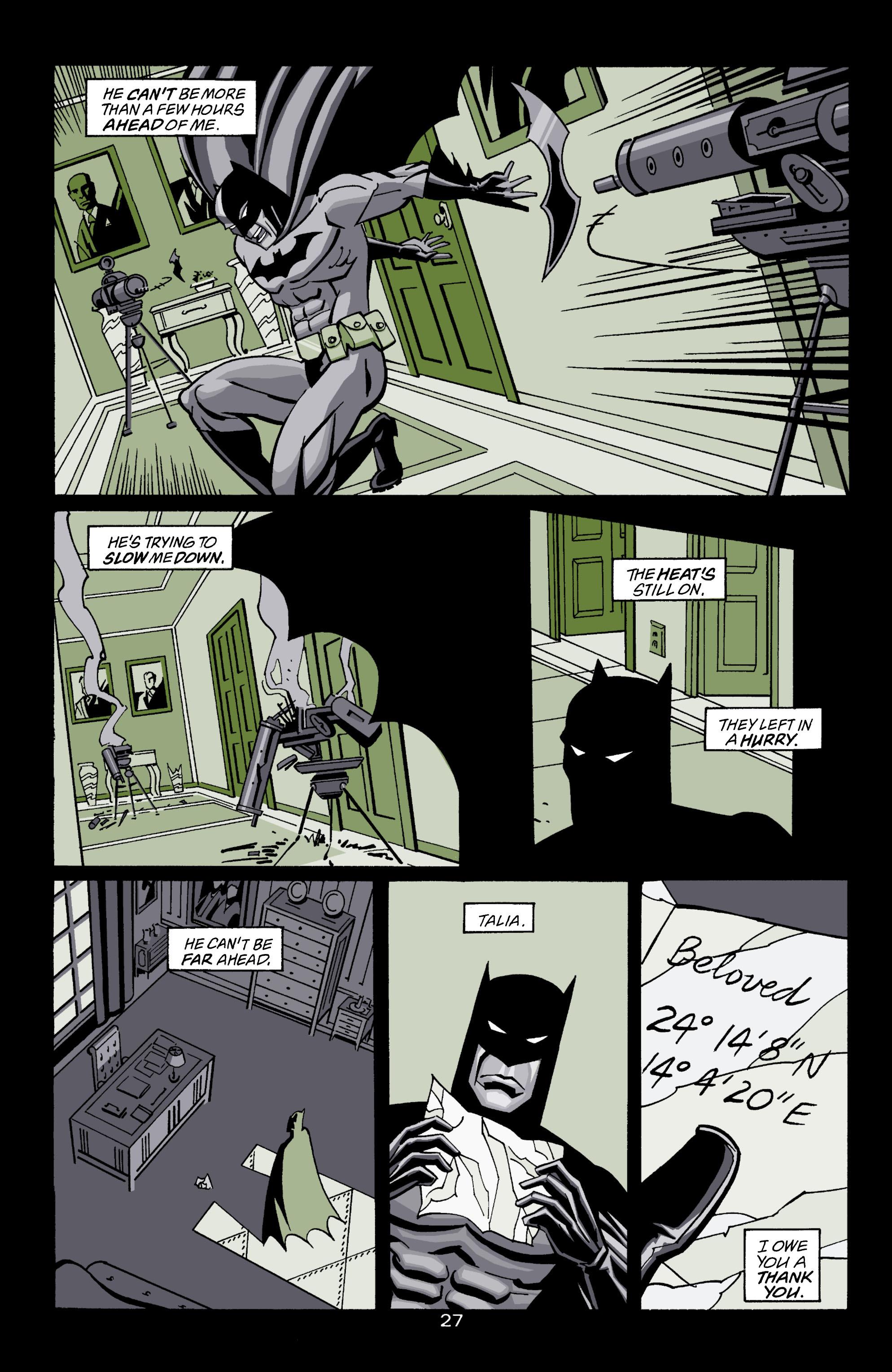 Detective Comics (1937) 750 Page 27