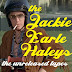 THE JACKIE EARLE HALEYS - The Unreleased Tapes