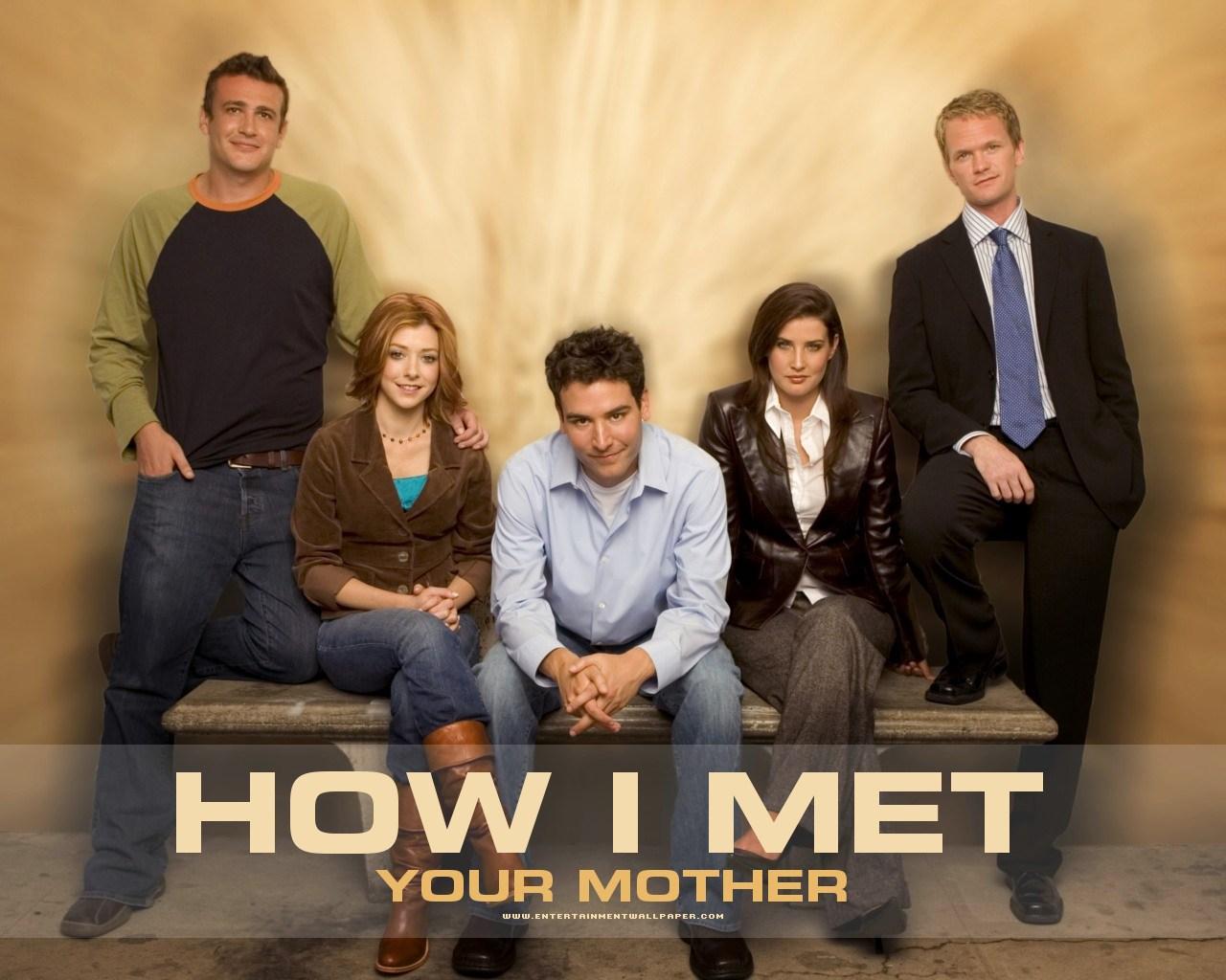 How I Met Your Mother Stream