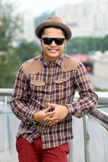 Hafiz Suip - Patah Hati MP3
