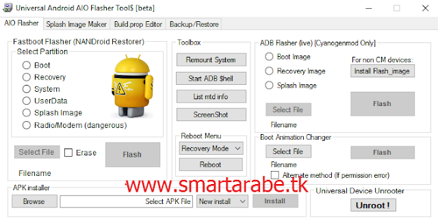 Universal Android AIO Flasher  Ice_screenshot_20160501-233546