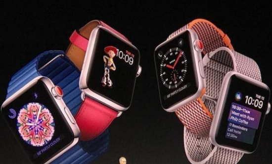 apple watch 3 series offer