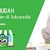 Cara Mudah Mencari Supplier Terpercaya di Tokopedia via Handphone