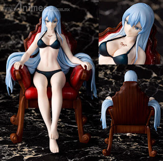 Figura Esdeath Akame ga KILL!