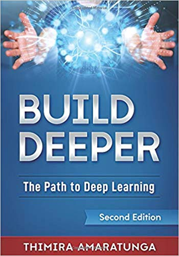 download Build Deeper: The Path to Deep Learning free - freepdfebooks