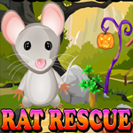 Play  Games4King Rat Rescue Ga…