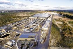 Sorek Desaination Plant