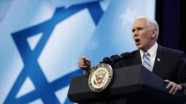 EEUU promete a Israel revisar el acuerdo nuclear o abandonarlo