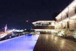 HOTEL GRANDIA Bandung dekat cihampelas