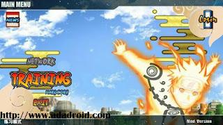 Naruto Senki Mod by Doni Alvaro Apk