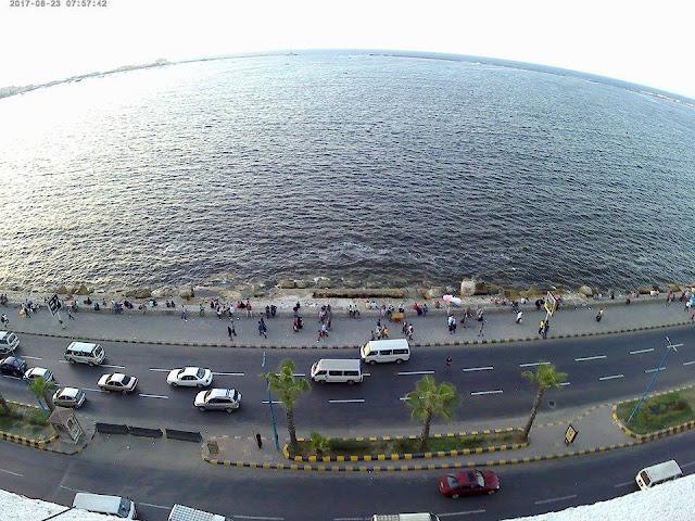 أجمل أماكن الفسح والخروجات فى اسكندرية بالصور
