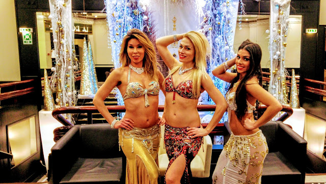 ashaanty project cie spectacles danses du monde danses urbaines danses orientales lyon rhone alpes
