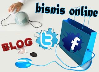 Tips Sukses Bisnis Online Via Facebook