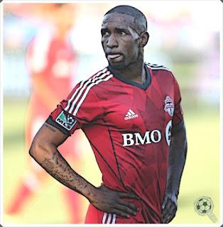 Jermain Defoe Toronto FC