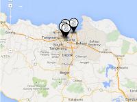 3store Jakarta - Alamat lengkap 3 store jakarta dan Depok