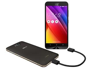 ASUS Zenfone Max Kini Hadir dengan Android 6.0 Marshmallow