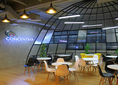 Concentrix Philippines newest site opens