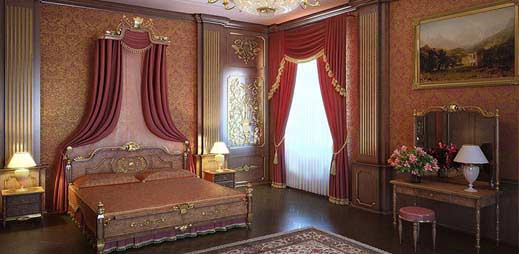 the best curtain designs and colors for bedroom 2019 styles bedrooms curtains61 designs