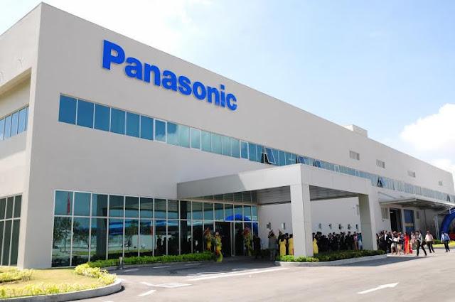 Tổng Phân phối thiết bị điện Panasonic - Thiết bị điện Panasonic chiết khấu cao 35%