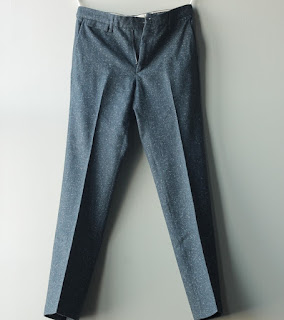 pants for men, history of pants,