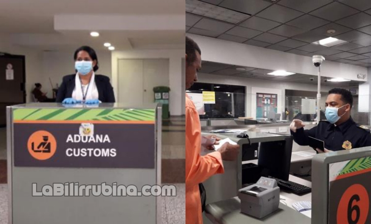 República Dominicana en alerta epidemiológica máxima por coronavirus