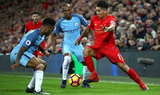 Liverpool  vs Manchester City Live Streaming online Today 04.04.2018 UEFA Champions League