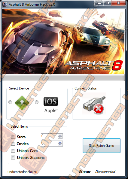 how to download asphalt 8 hacked version ios - Apan Archeo Forum