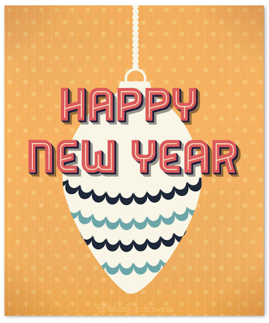 2019 Happy New Year Greeting Cards
