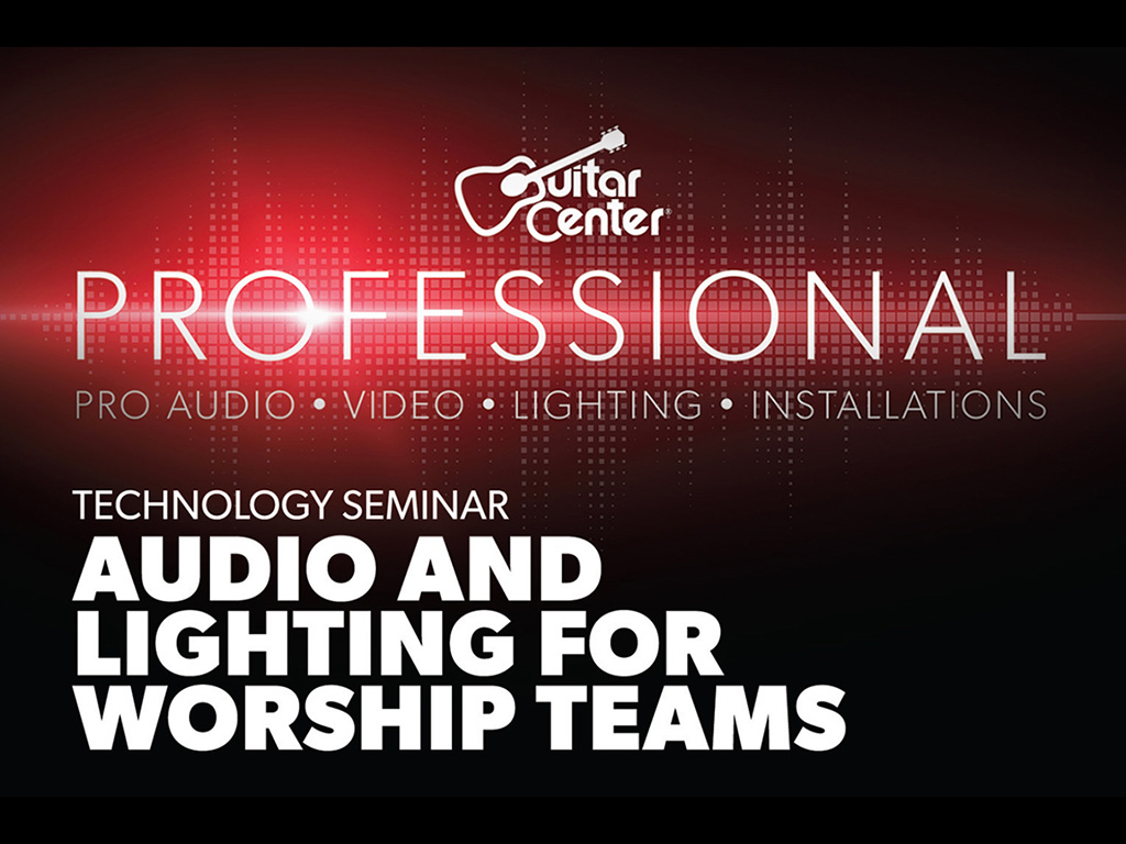 GC Pro: Guitar Center Professional Division: House-of