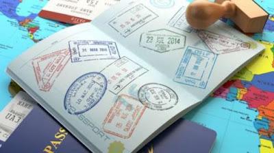 Prosedur Pengurusan Paspor Hilang Saat Travelling