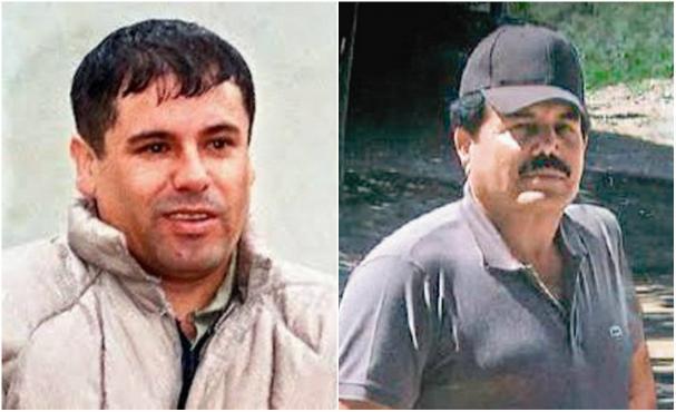 La muerte del hijo del Chapo, El mismo Chapo y Zambada dieron la orden de ejecutarlo!