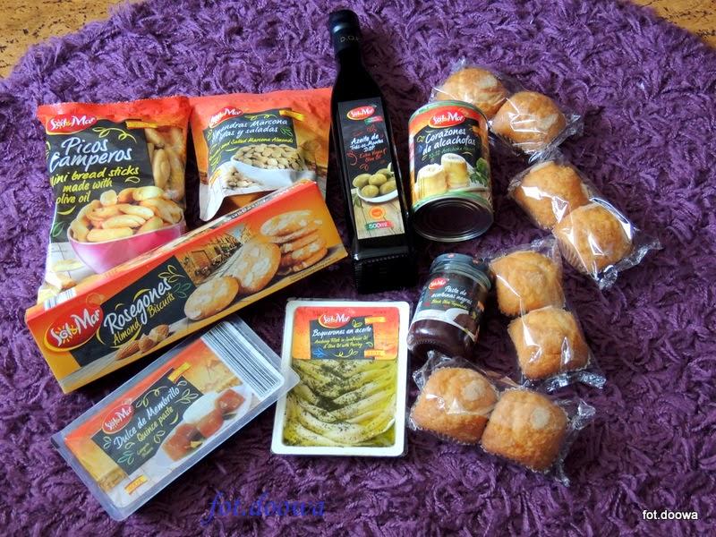 Kuchnia Hiszpańska I Portugalska Od Lidla Kulinaria