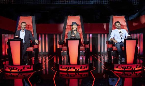 برنامج The Voice Kids 2 الحلقة الخامسة كاملة على mbc