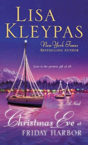 Christmas Eve at Friday Harbor book cover