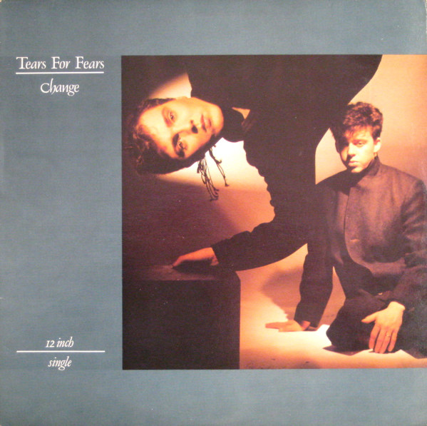 Sucessos De Sempre Tears For Fears Change