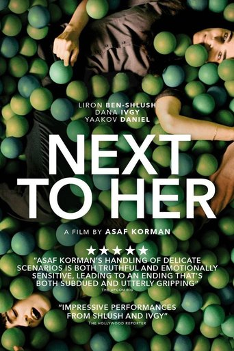 Next To Her (2014), Movie Poster