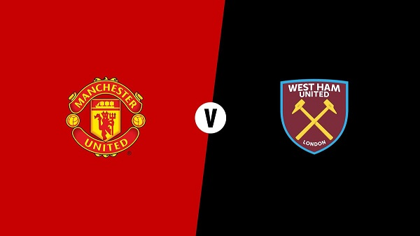 Man United vs West Ham United