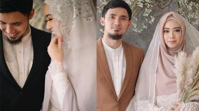Teman tapi Menikah! Begini Kisah Cinta Atlet Wushu, Lindswell Kwok dan Ahmad Hulaefi