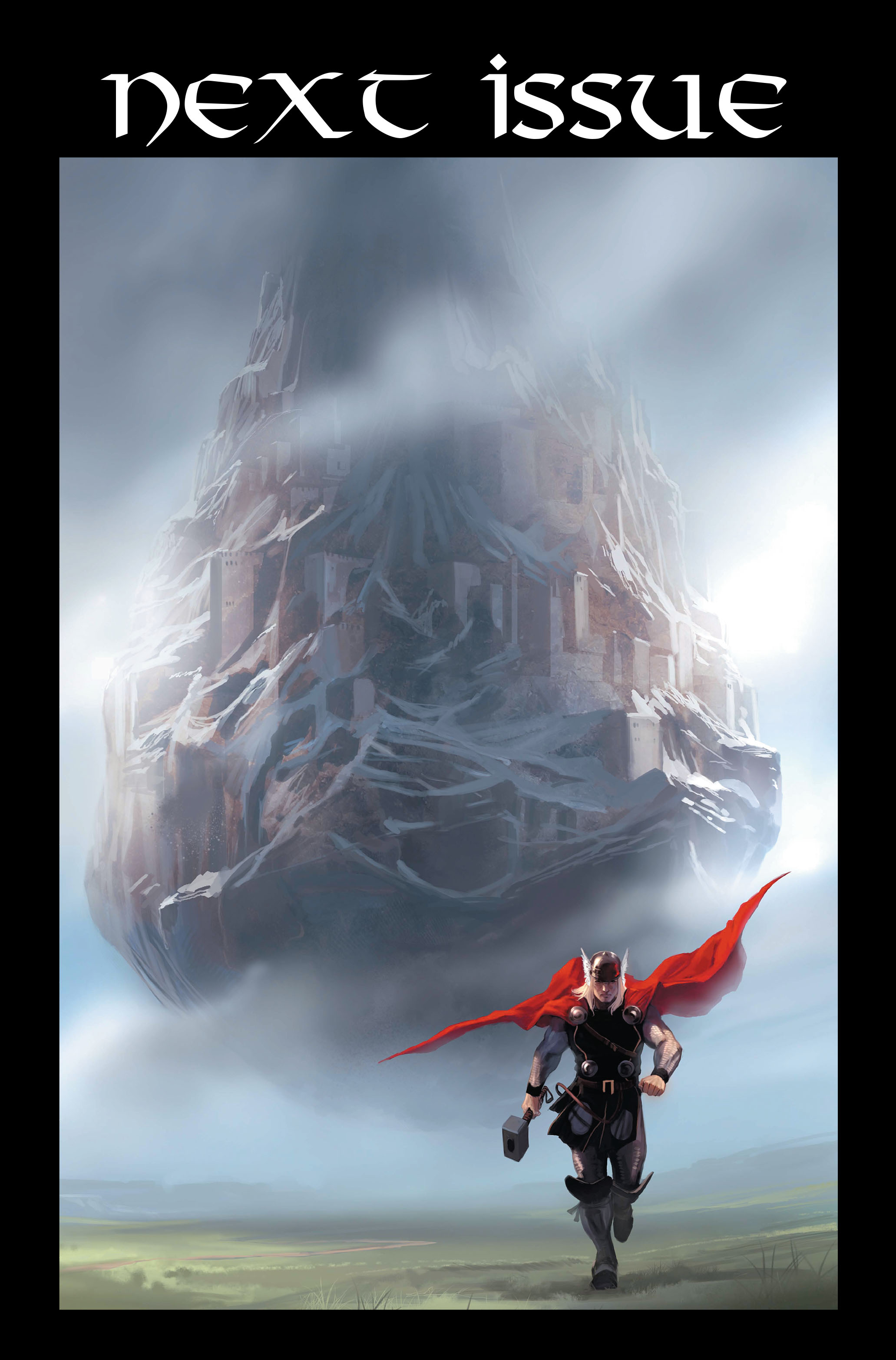 Thor (2007) Issue #600 #13 - English 94