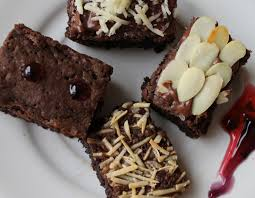 Cara Membuat Brownies Wortel Super Nikmat