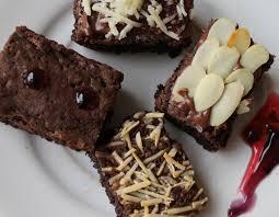 Cara Membuat Brownies Wortel Super Nikmat