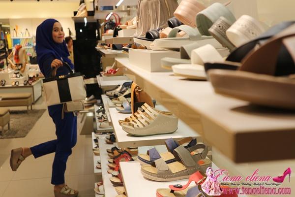 Trendy Scarf dan Voucher RM50 PERCUMA Dengan Pembelian RM99 di Kesemua Cawangan BATA MALAYSIA
