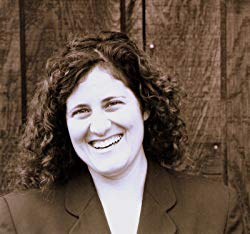 Author Melanie Rachel