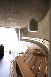 interior benches