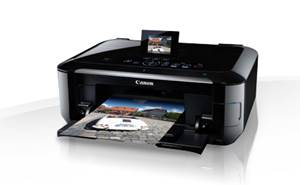 Canon Pixma MG6200 Series Printer Download
