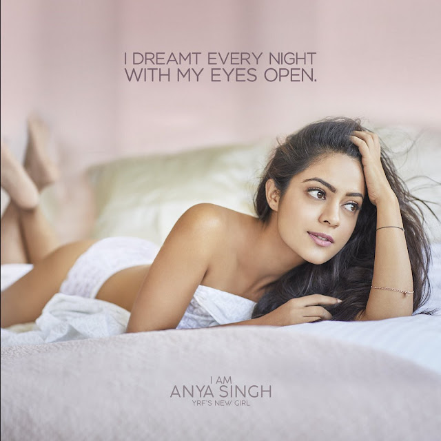 Anya Singh Latest Photos