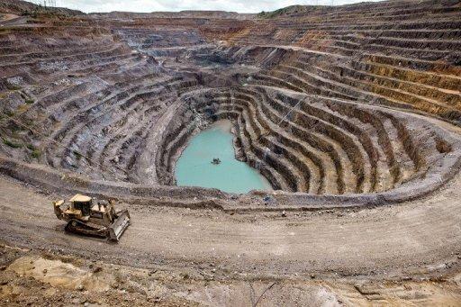 Le Maroc va devenir un géant minier en Afrique.