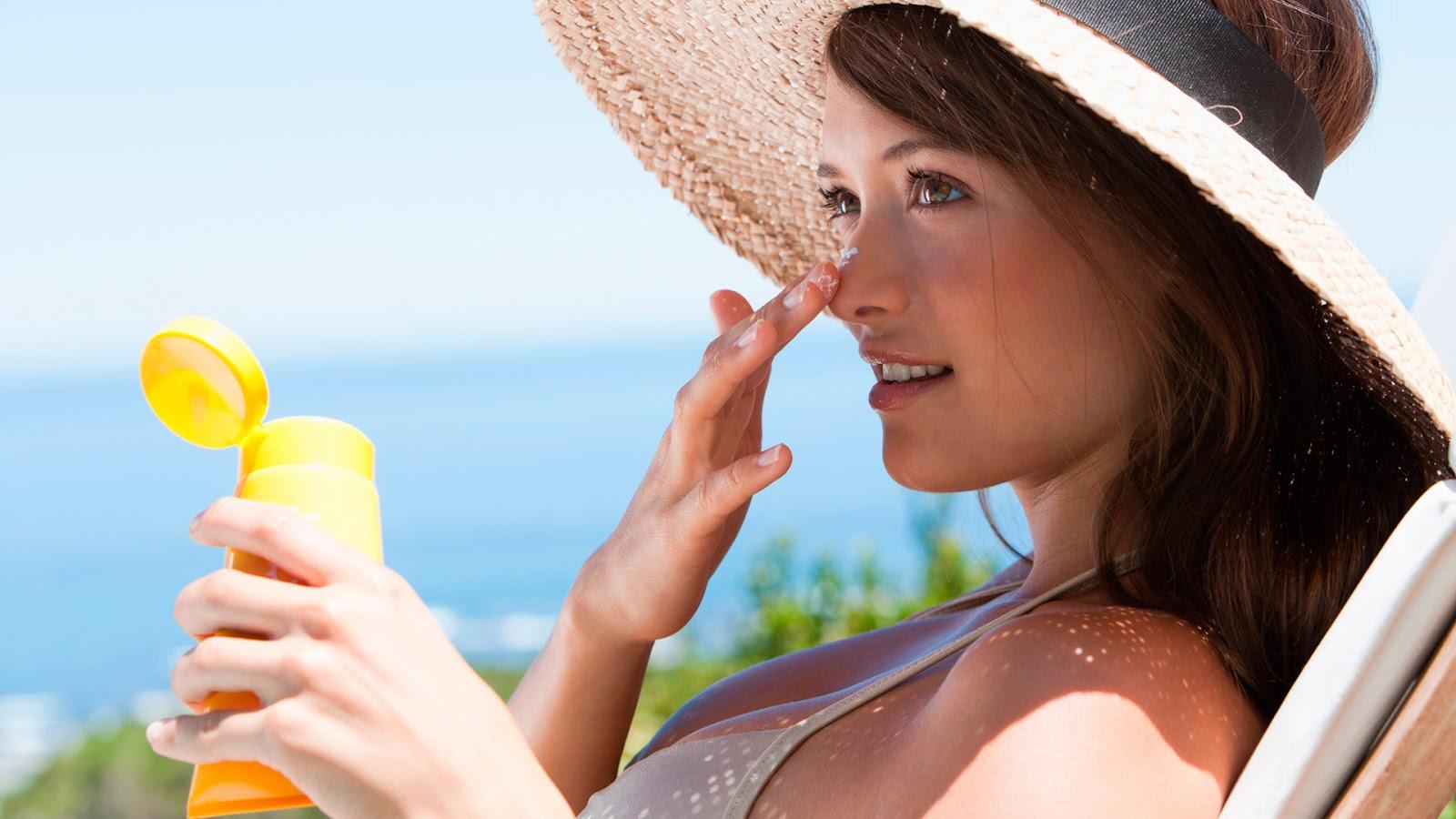 Vaidade Derme  Cinco Marcas de Protetor Solar Não Passam em Teste de ... b2364809f4