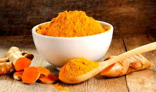 Amazing benefits of turmeric for health